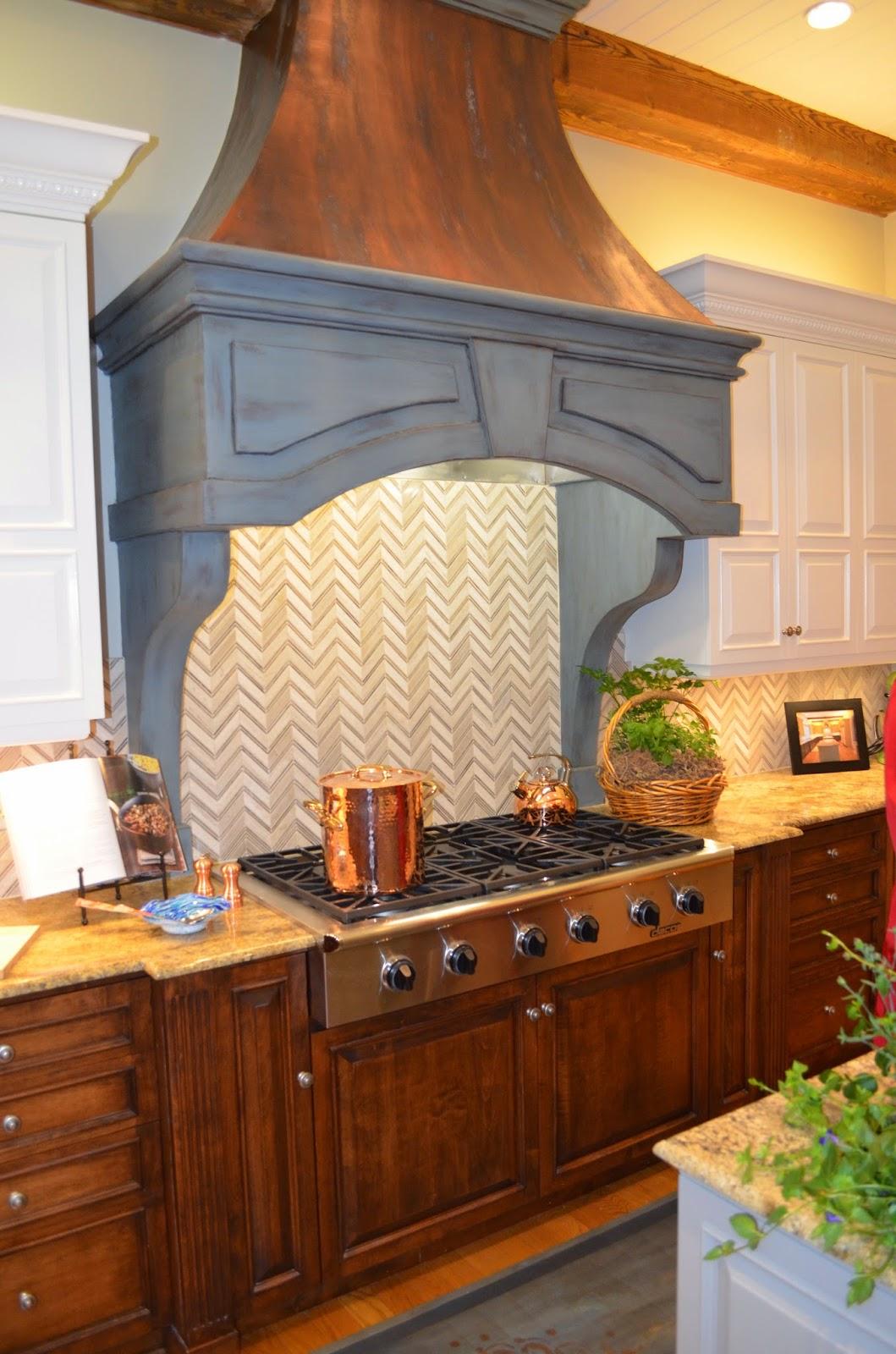 Interior Design Girls Kitchen: Interior Design: Behind The Scenes For The Kitchen At The