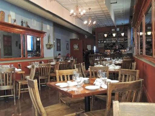 Carmel S Kitchen Bar Asheville Nc