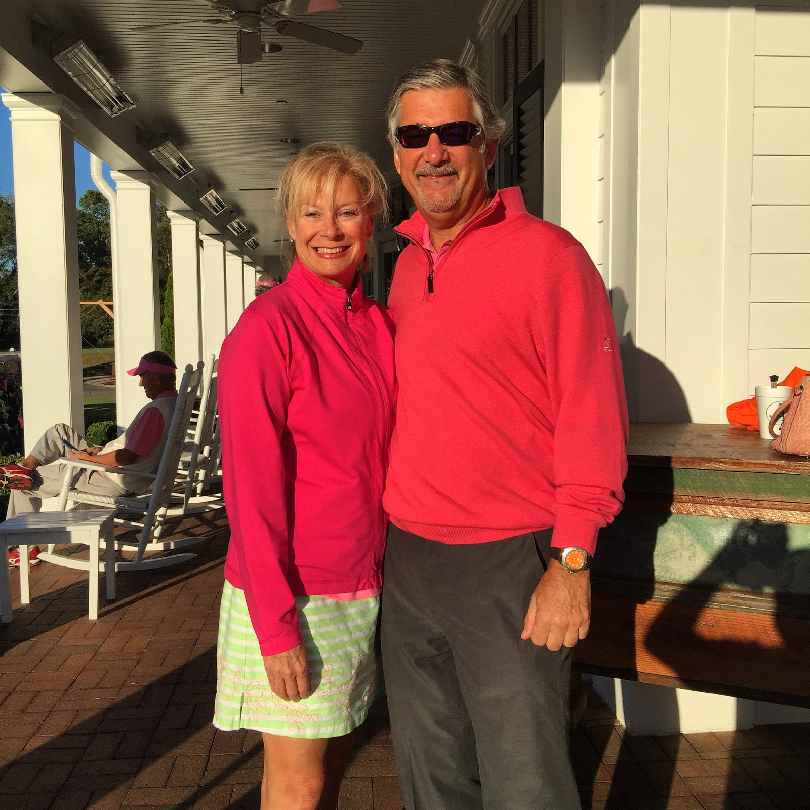 Lifestyle over 50 : Pretty in Pink- October is Breast Cancer Awareness Month