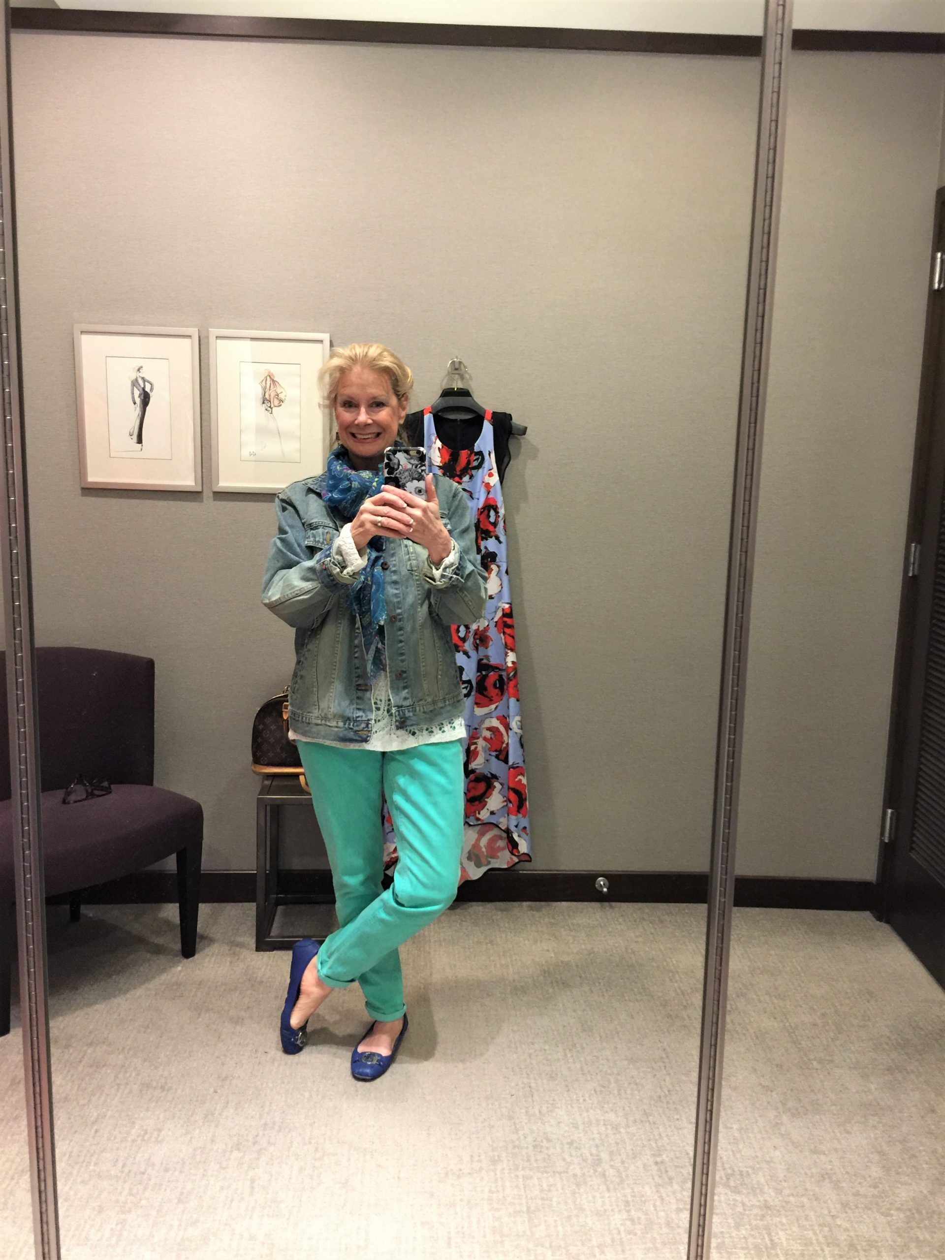 Congratulate, the mom dressing room changing think, that