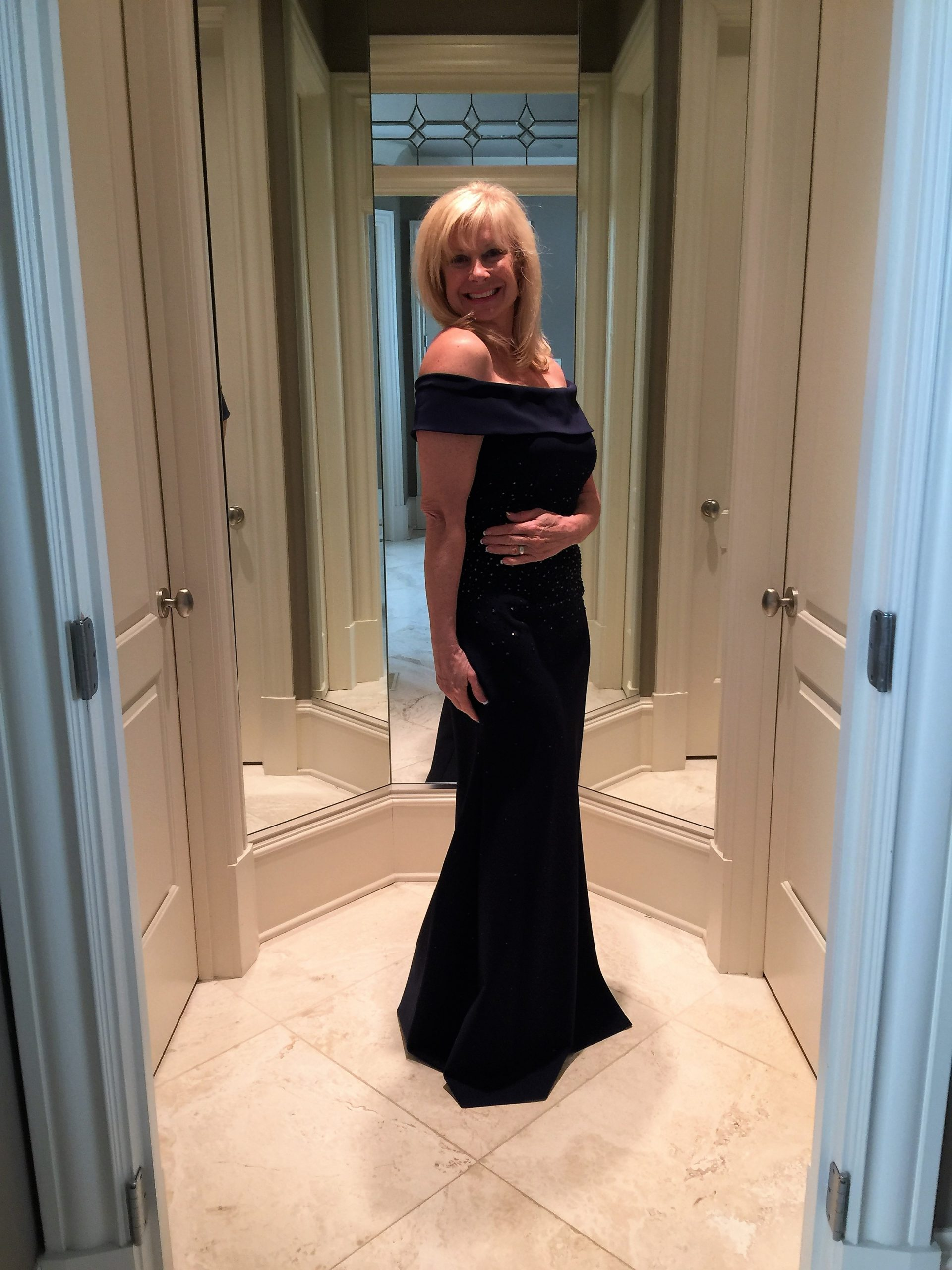 Dressing Room Confessions: March Madness { Finding the perfect Mother of the Groom Dress}