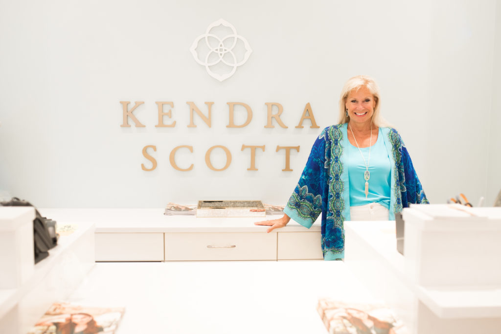 Baubles,Bangles, & Beads - Kendra Scott -Hello I'm 50ish