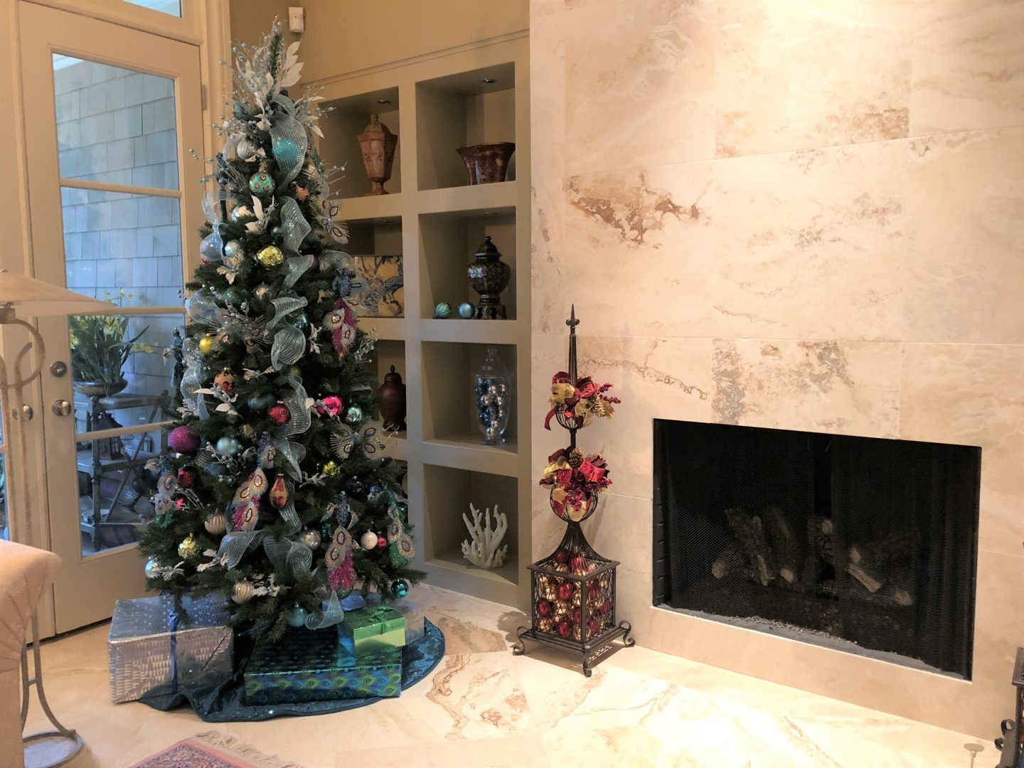 Holiday Fashion and My Home for the Holidays- Hello I'm 50ish