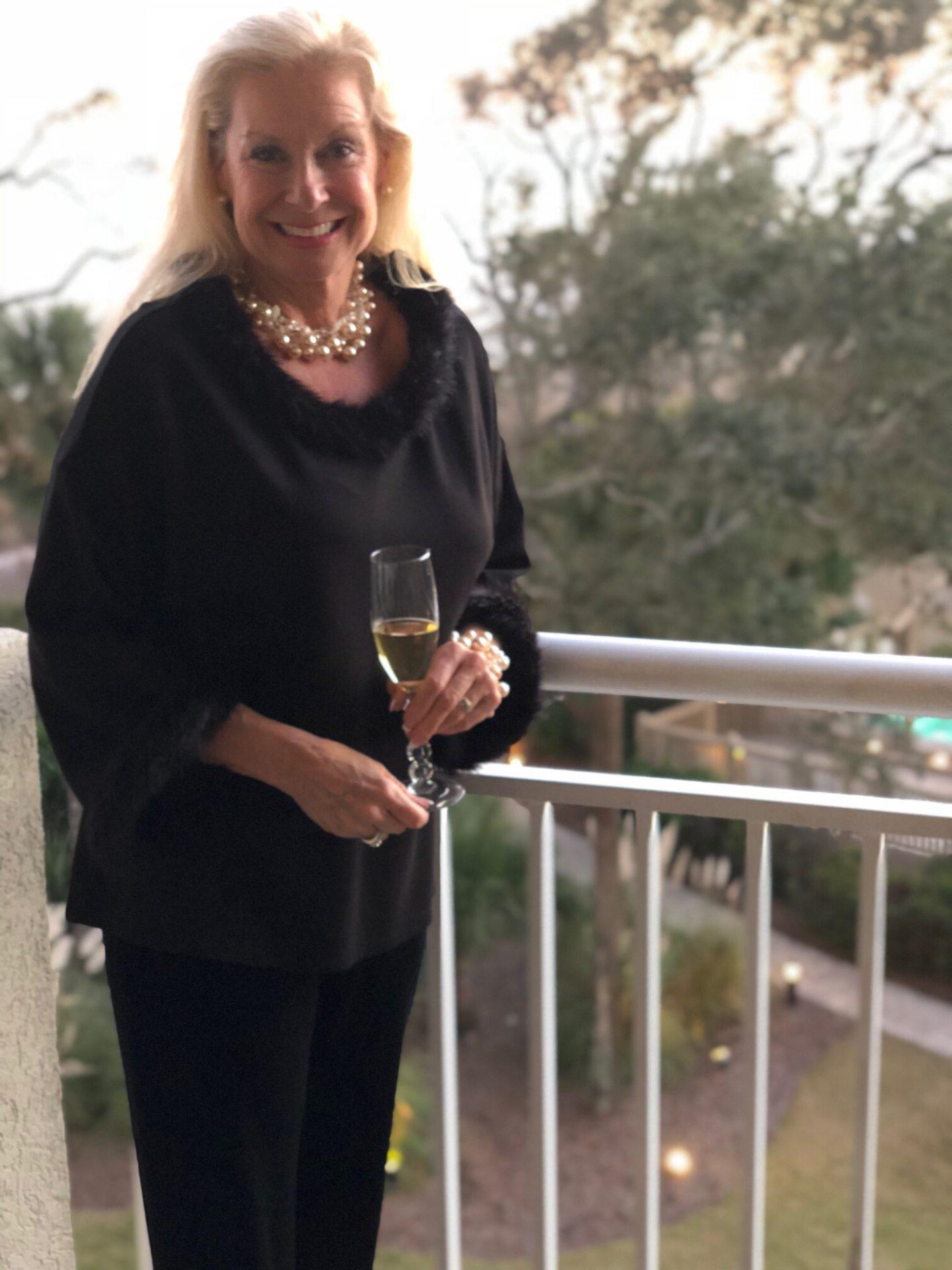 2018 New Year's Resolution- Hello I'm 50ish