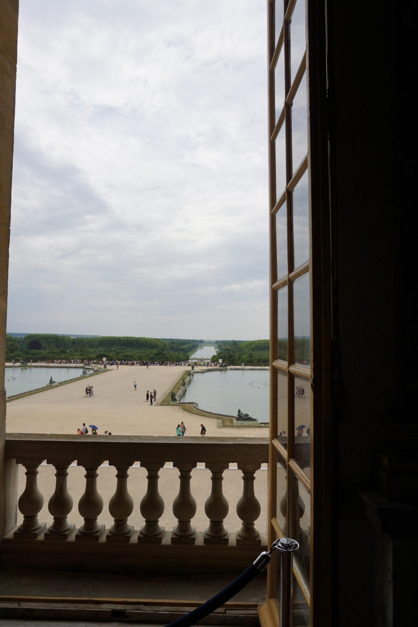 Bucket List: Château de Versailles- Hello I'm 50ish
